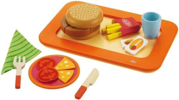 Sevi  82318 - Set Hamburger
