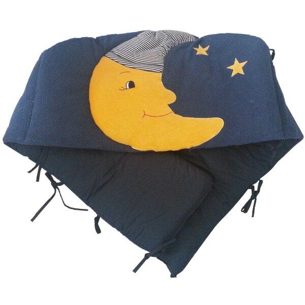 Sterntaler 93401 Babynestchen Mond
