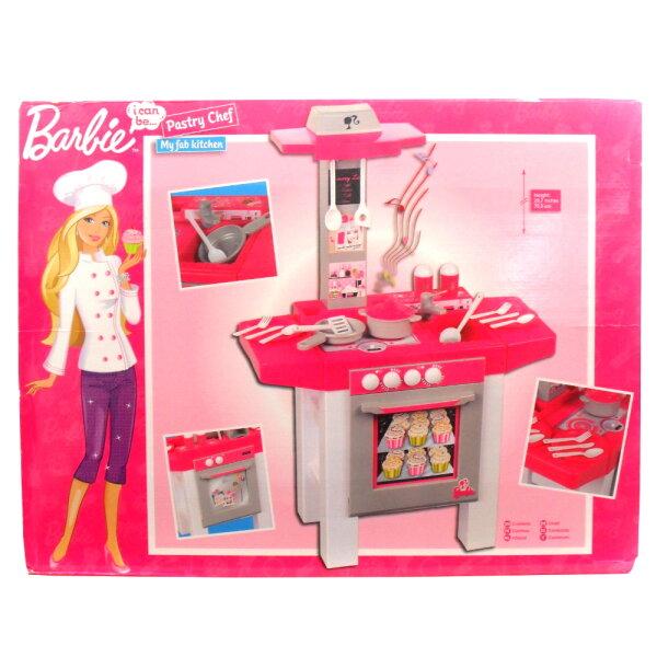 Theo Klein 9503 Barbie Küche