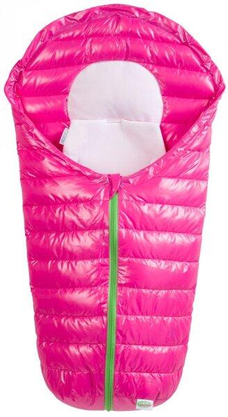 Odenwälder 11030-320 InKid- Fusssäckchen pink