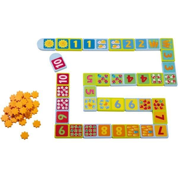 Haba 2404 Spiel Zahlenschlange