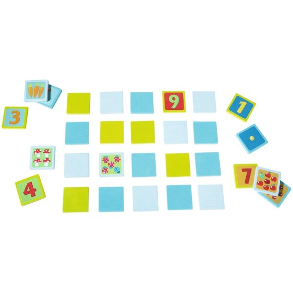 Haba 2406 Spiel Zahlenentdecker