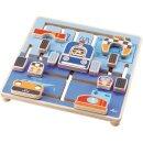 Sevi 82675 Zuordnungsspiel Mechanik