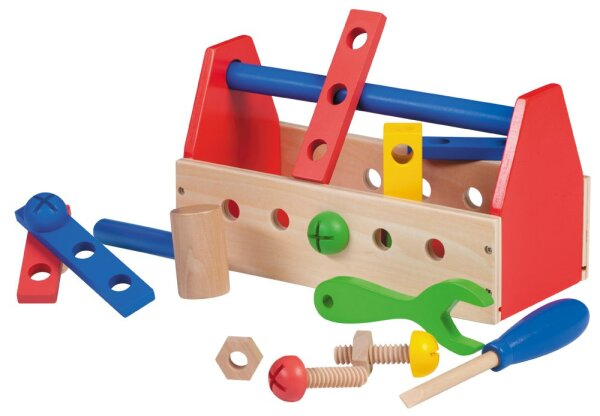 Joueco 80005 Werkzeugkasten