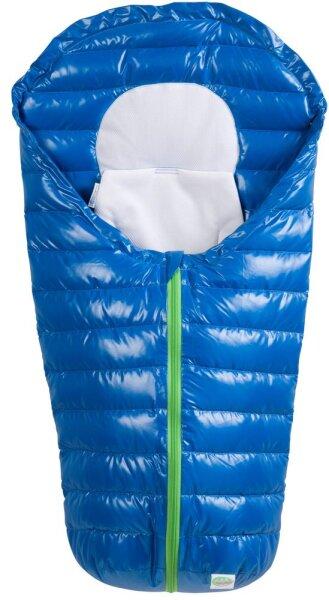 Odenwälder 11030-245 InKid Fusssack Azurblau