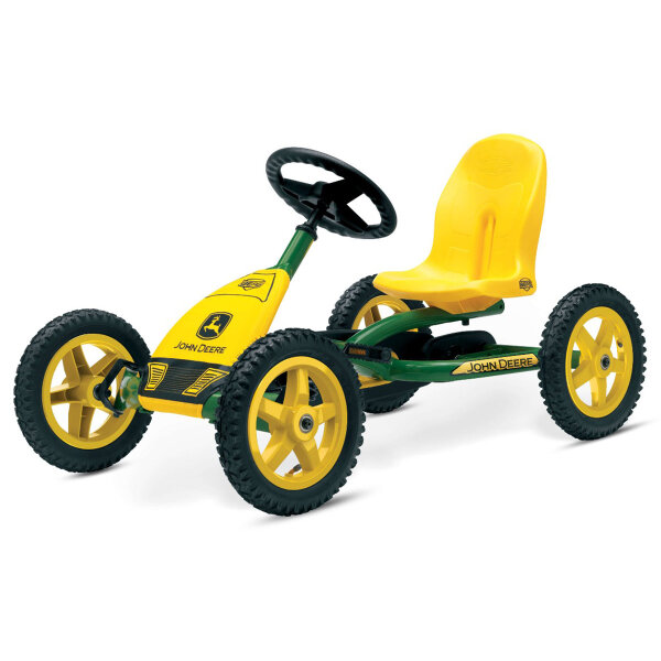 Berg Buddy Junior John Deere Gokart