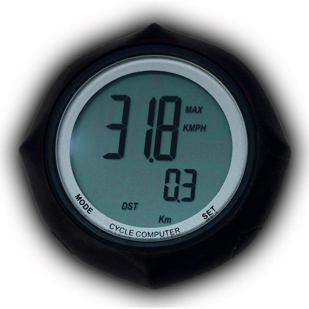 Bergtoys 15.23.12 - Speedometer f'r GoKart