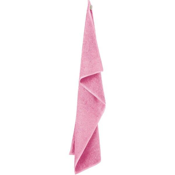 Odenwälder 33000-300 Kindergästetuch 3er-Pack Hasi Gr.30 x 50cm, rose