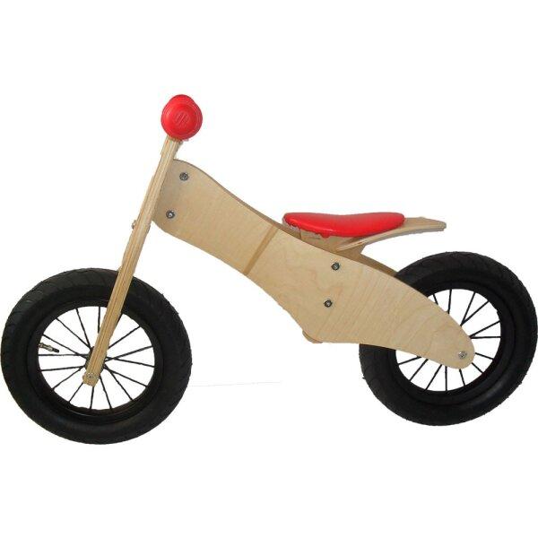 Johntoy 20523  Kids on the Road  Laufrad mit Luftreifen
