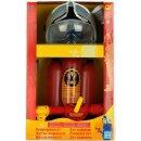 Theo Klein 8953 Feuerwehr-Set 6-teilig