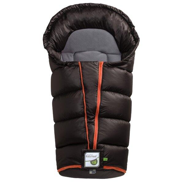 Odenwälder 12381-660 Fußsack Cocy schoko