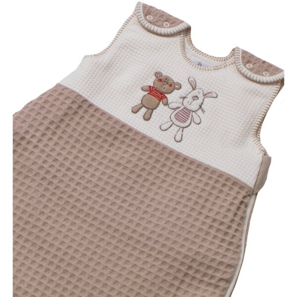 Be Bes Collection Sommerschlafsack Amigos 70cm