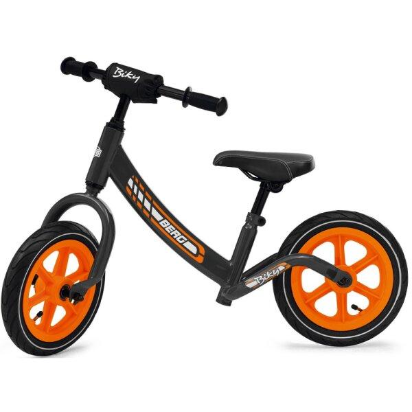 Bergtoys Biky Grey Laufrad