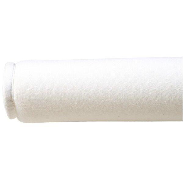Odenwälder 4034-100 Jersey- Nestchen weiß