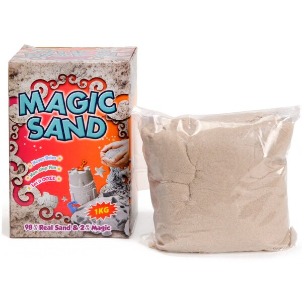 Johntoy Magischer Sand 28145