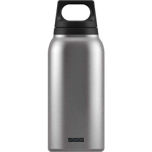Sigg 8515.90 Hot & Cold Brushed 0,3l