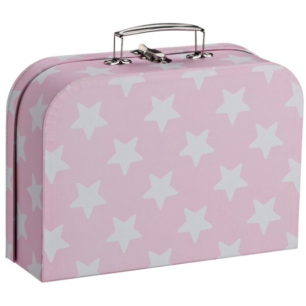 Kids Concept 310629 Koffer 2-er Set rosa