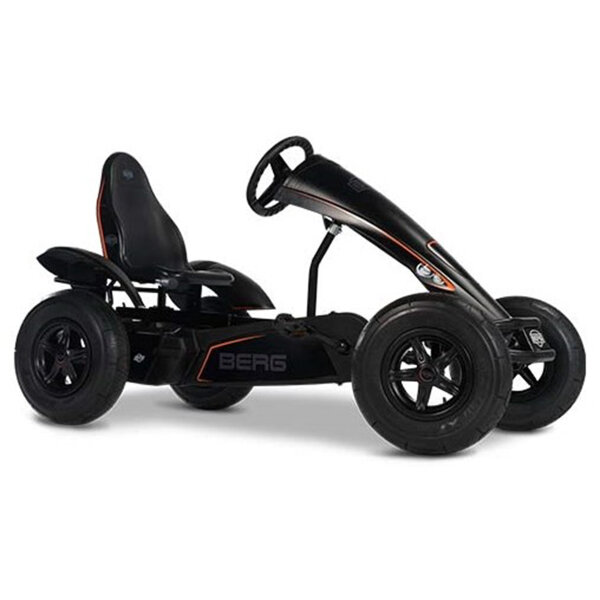 Berg Pedal Gokart XL Black edition BFR