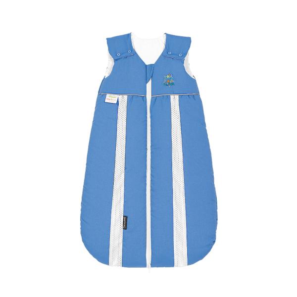 Odenwälder 1327-260 Gr. 60 Schlafsack Prima Klima Thinsulate blau