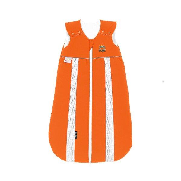 Odenwälder 1327-860 Gr. 70 Schlafsack Prima Klima Thinsulate orange