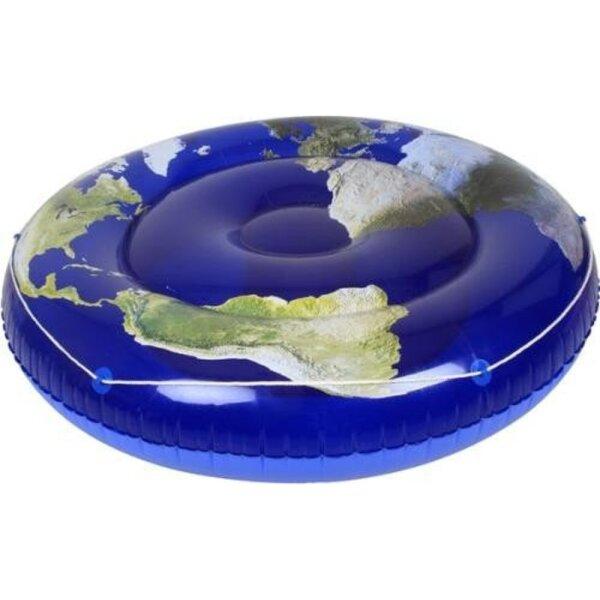 Vedes Badeinsel Blue Planet Ø ca. 173cm