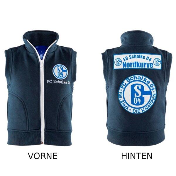 FC Schalke 04 Baby Küttchen, Gr.86