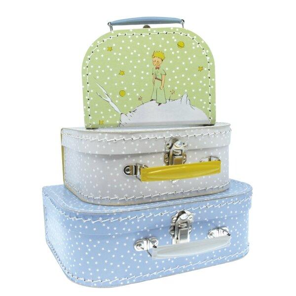 Petit Jour PP227H - 3-er Kofferset, Der kleine Prinz