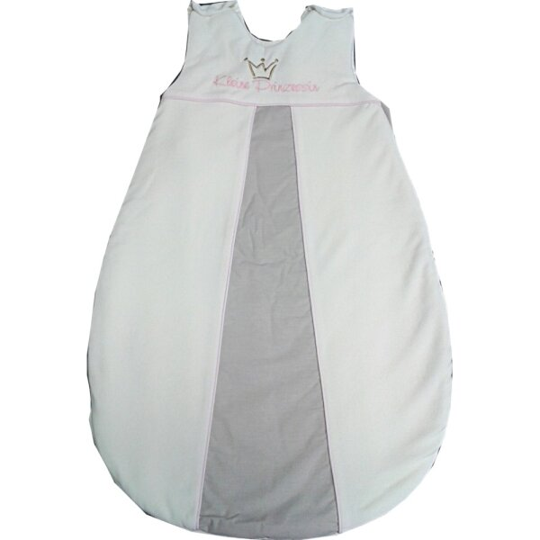 Be Bes Collection 621-10 Nicki-Schlafsack Kleiner Prinzessin 90 cm