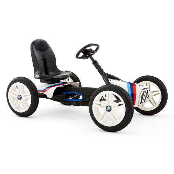 Berg Pedal Gokart Buddy BMW Street Racer