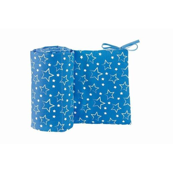 Odenwälder 4052-1187 Nestchen Sterne blue