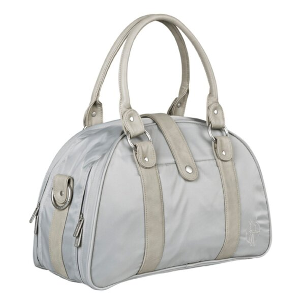 Lässig LSB541 Glam Shoulder Bag, light grey