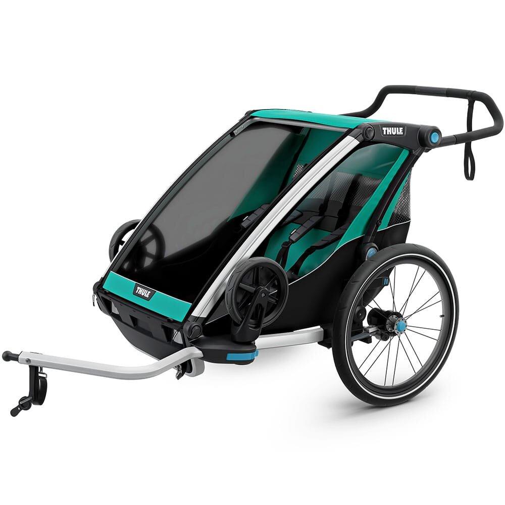 Thule Chariot Lite 2 Fahrradanhänger 2019
