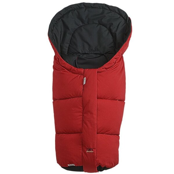 Odenwälder 11225-360 Schalensitz Fusssack Smarty P5 rot