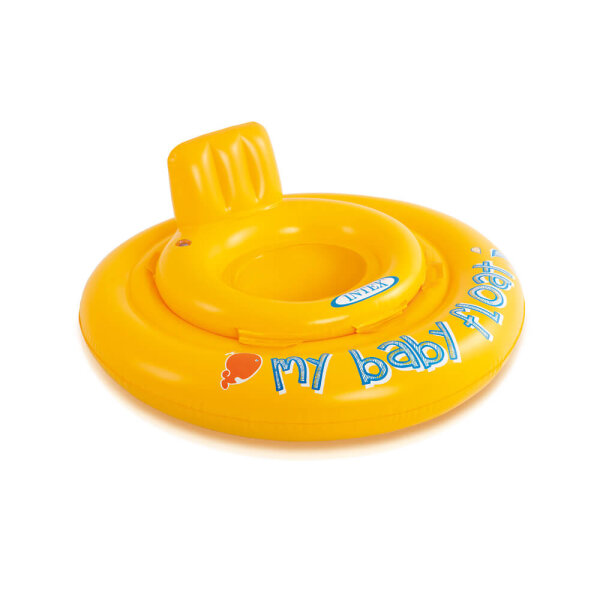 Intex 56585EU - Baby-Sicherheitsring My Baby Float