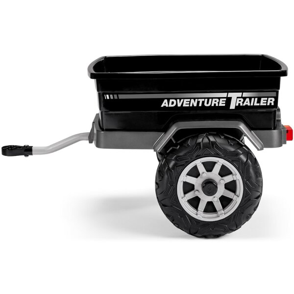 Peg Perego Adventure Trailer Anhänger