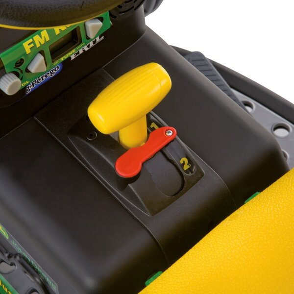 Peg Perego John Deere Ground Loader Elektrotraktor