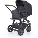 ABC Design Kinderwagen Tereno Air, Kollektion 2019 street