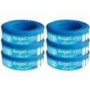 Angelcare 2320 Nachfüllkassette Plus 6 Stück
