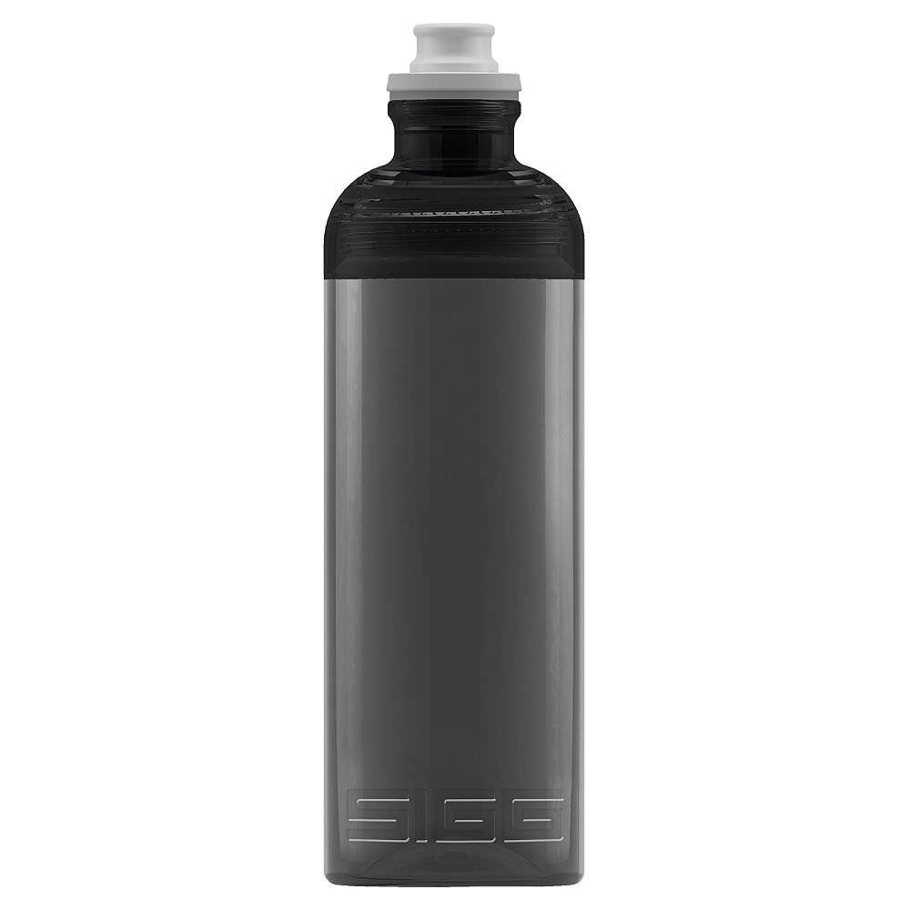 Sigg Sexy Tritan Sportflasche 0,6L anthrazit