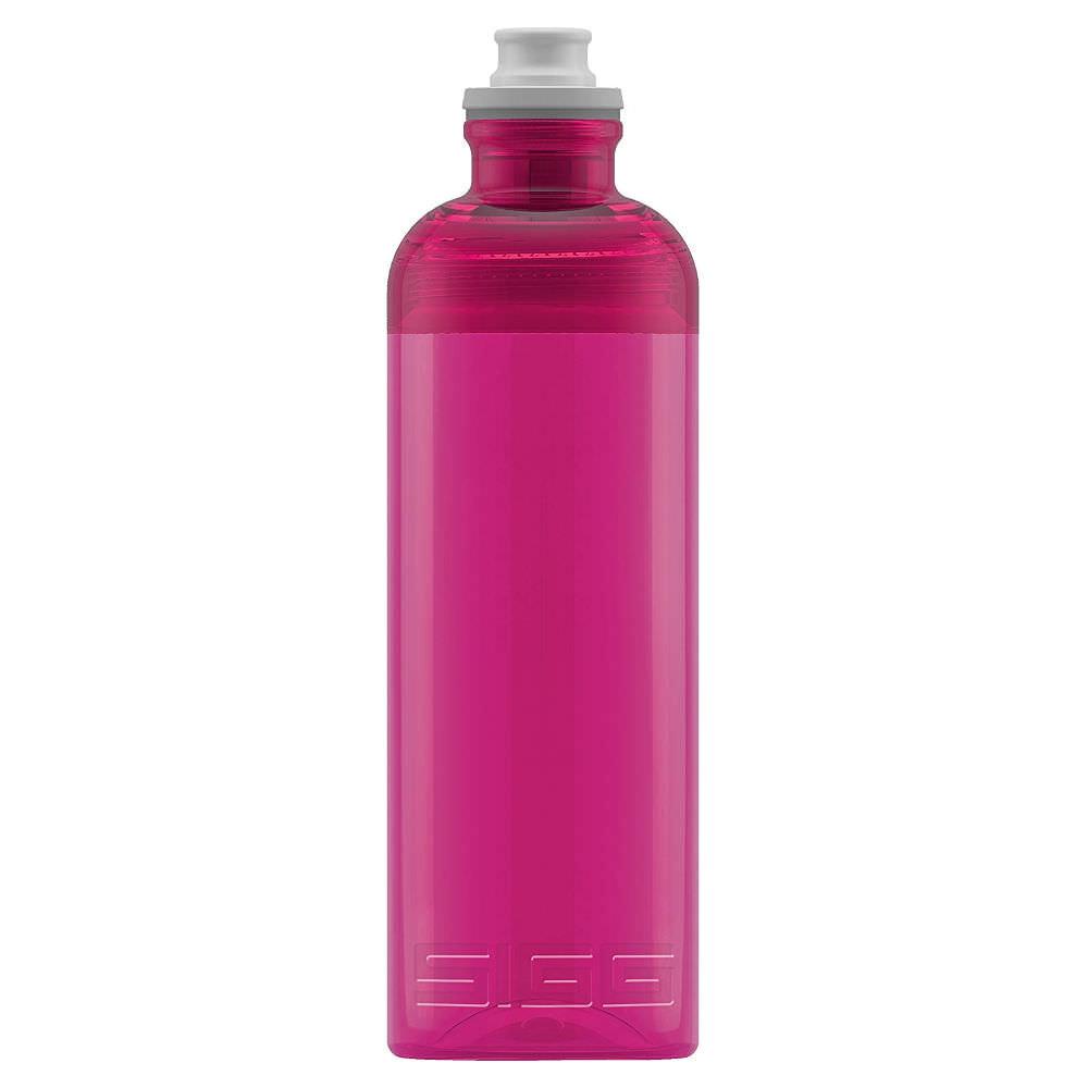 Sigg Sexy Tritan Sportflasche 0,6L berry