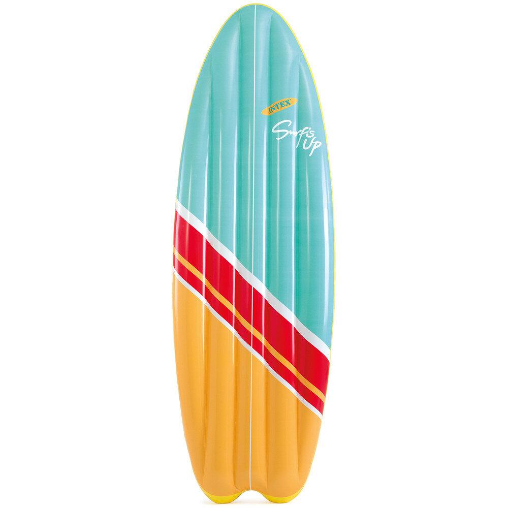 Intex Surf Up Mat - Luftmatratze bunt