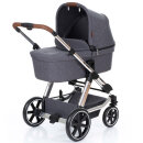 ABC Design Kinderwagen Turbo 4 T Diamond Special Edition...