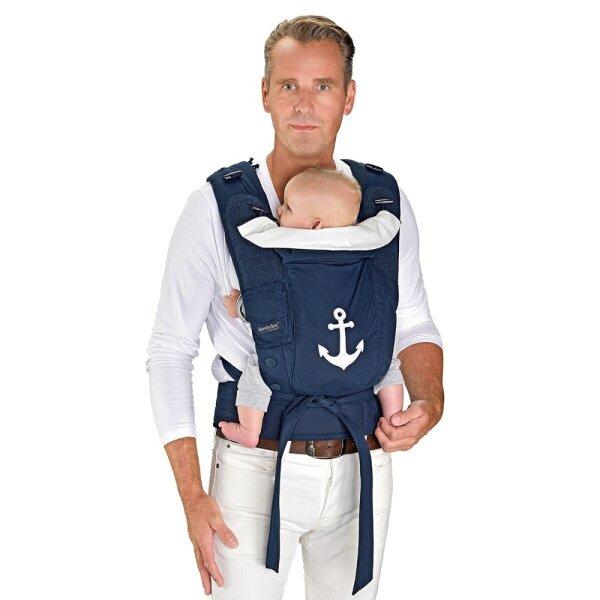 marine-Anker