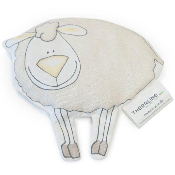 31-Schaf beige